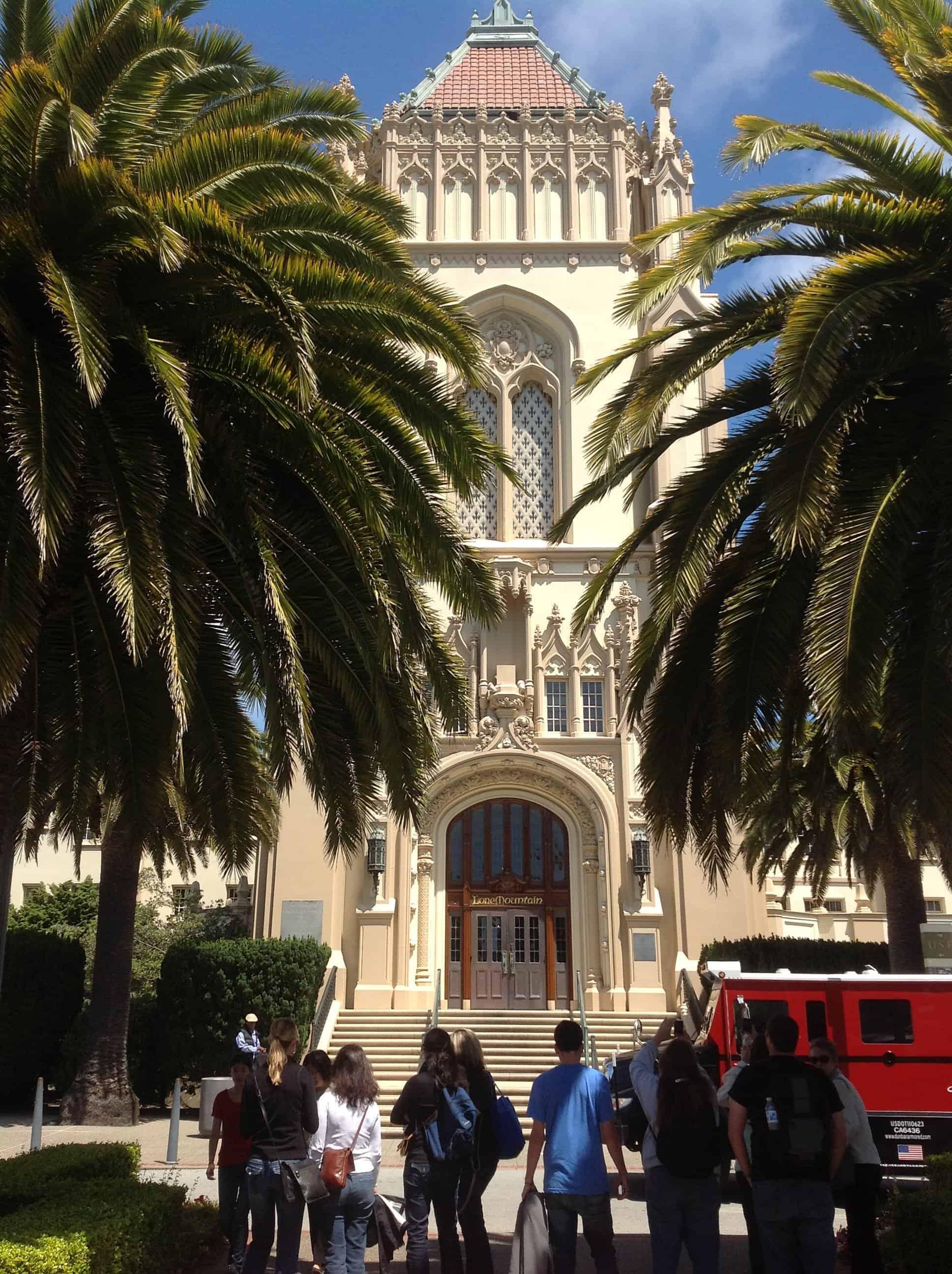 Santa Clara πανεπιστήμιο dating τα ραντεβού του Μπράντφορντ
