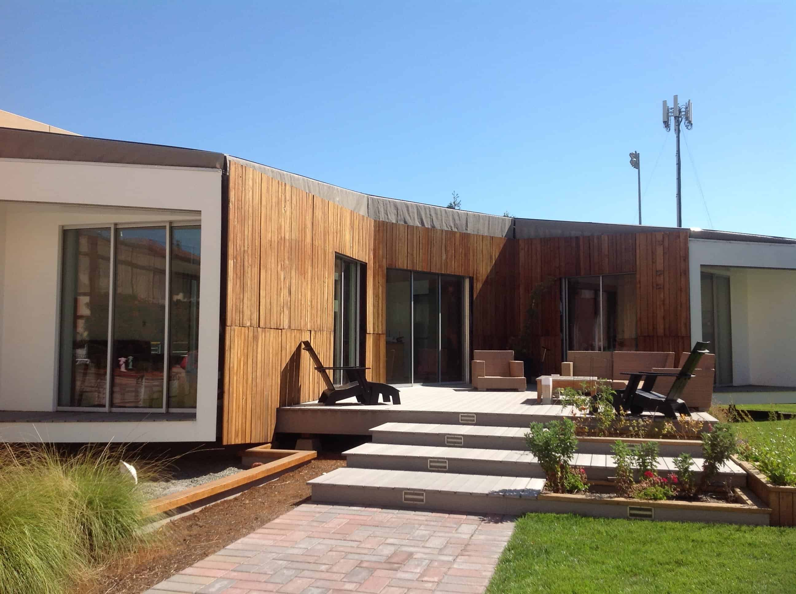 SCU Solar Decathlon House