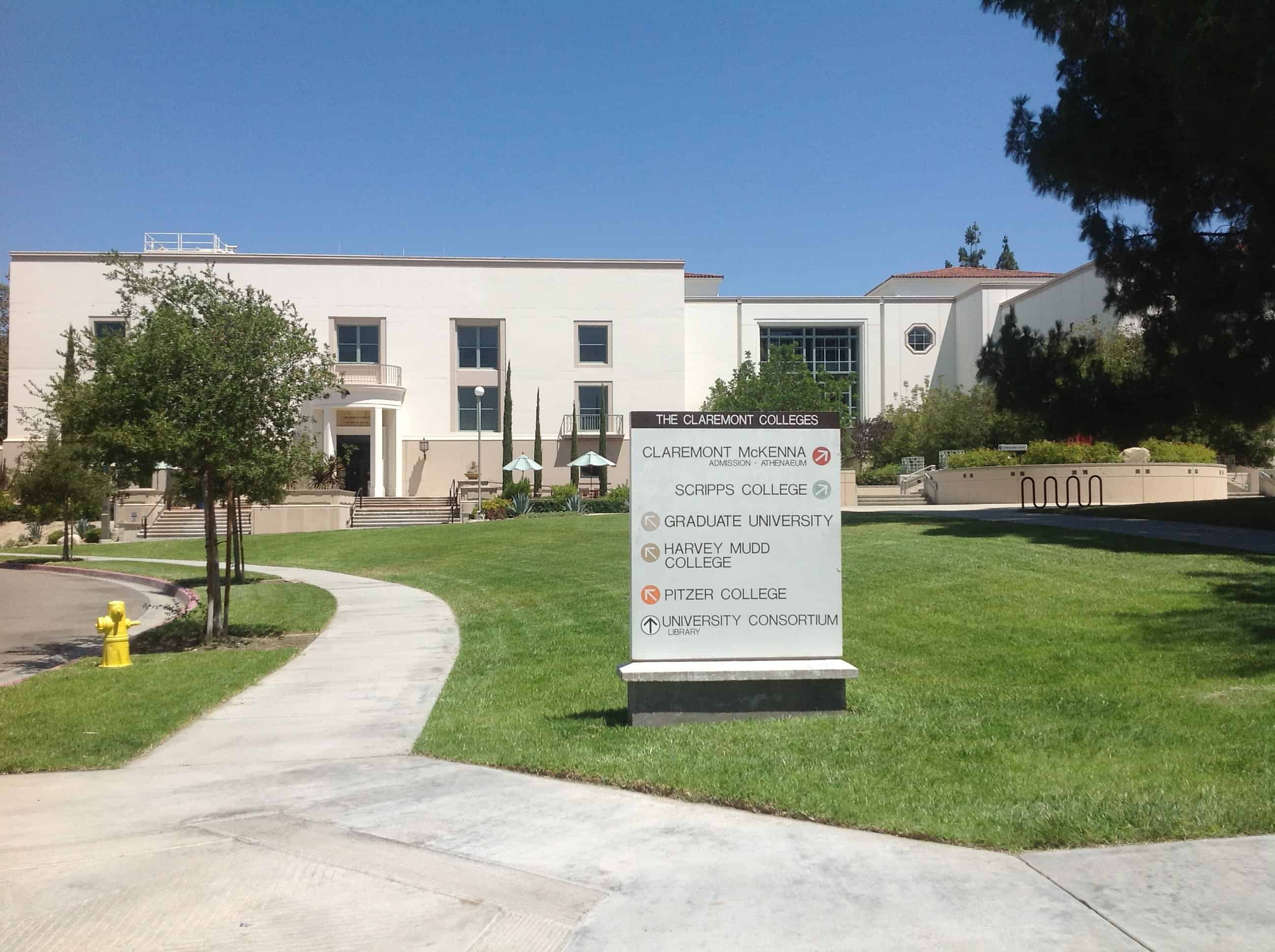 claremont colleges magellan college counseling
