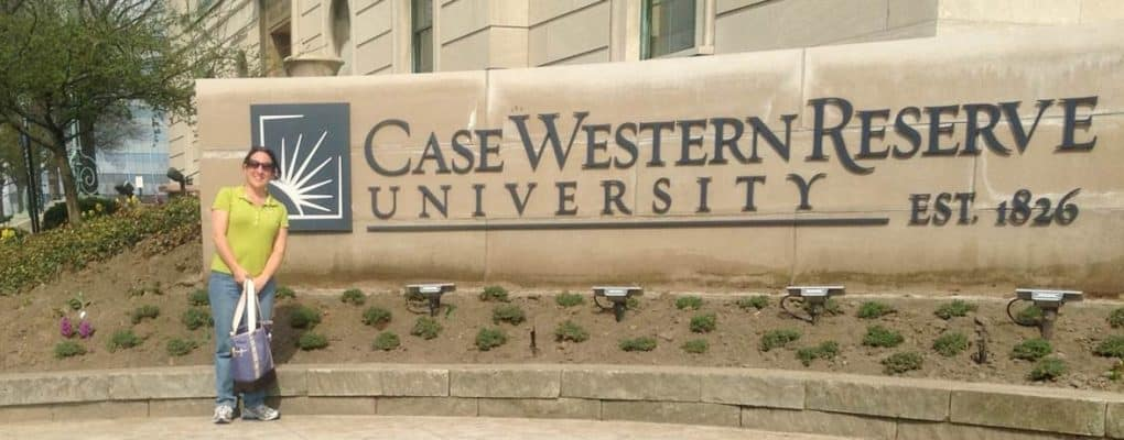 Case Western Reserve University - Magellan College Counseling