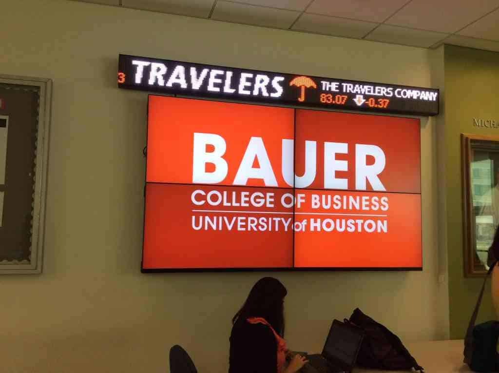 U of Houston Magellan College Counseling - Bauer ticker