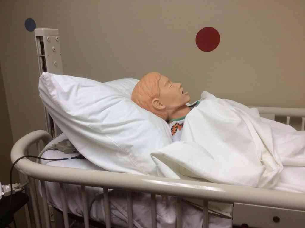 Magellan College Counseling - Bradley Univ nursing lab 2