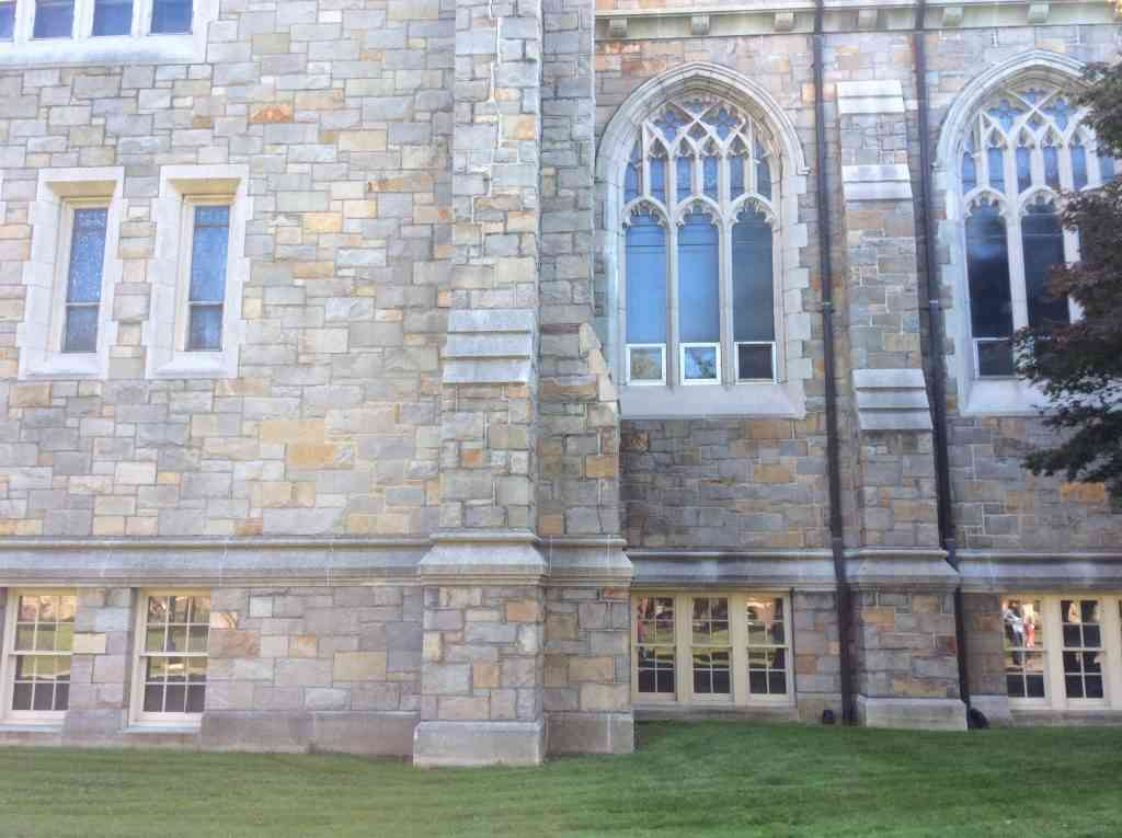 Magellan College Counseling - RPI old church 2