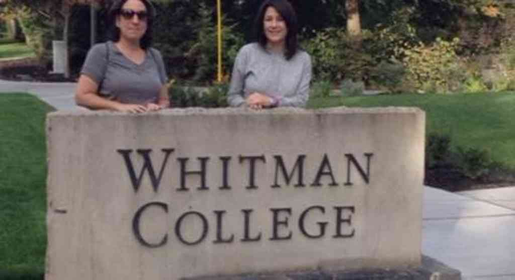 Magellan College Counseling - Debbie and Evelyn @ Whitman College
