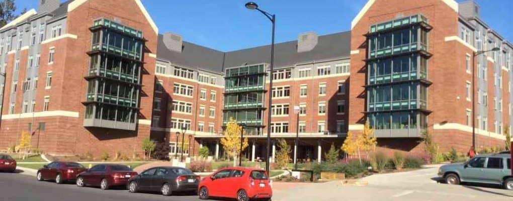 Eastern Washington University - Magellan College Counseling