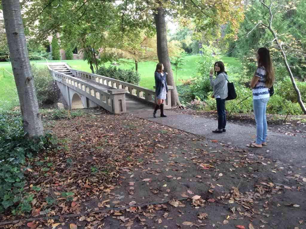 Magellan College Counseling - Whitman College bridge