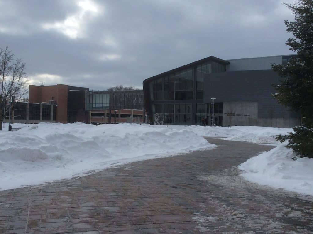 Magellan College Counseling - Western Michigan Univ arts complex 2