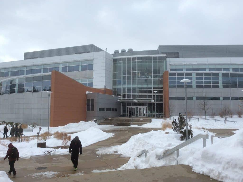Magellan College Counseling - Western Michigan Univ chemistry bldg