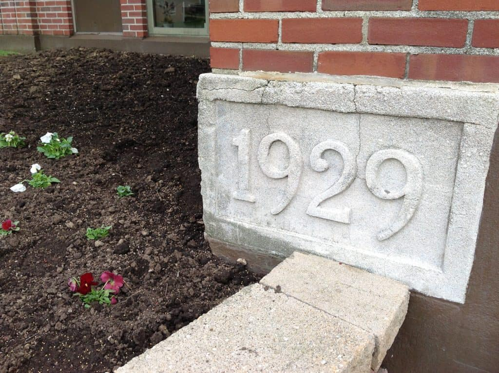 Magellan College Counseling - Otterbein Univ building 1929