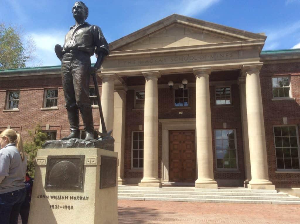 Magellan College Counseling - UN - Reno MacKay Hall 3