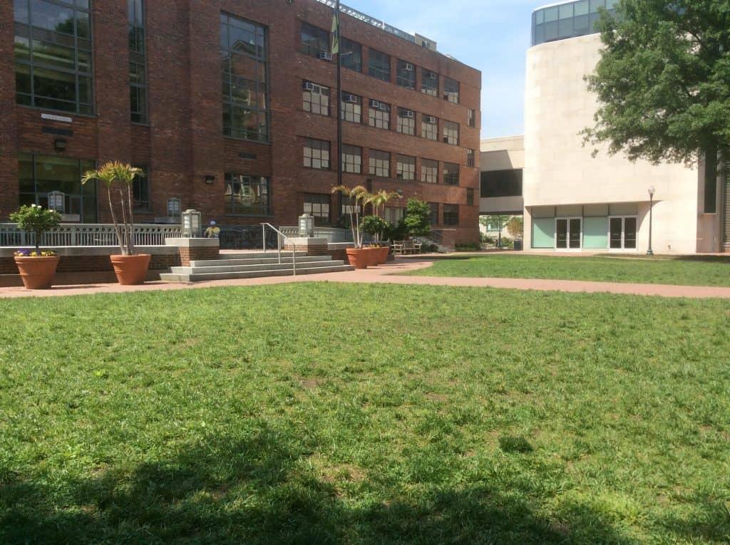 Magellan College Counseling - GWU University Yard 1