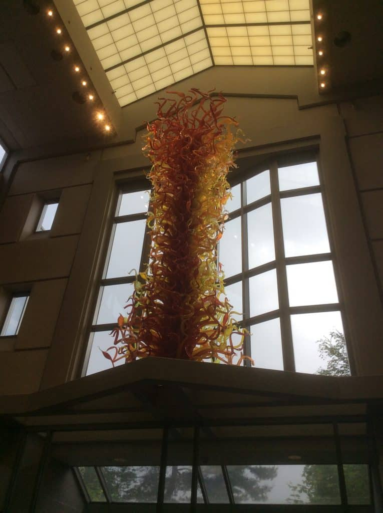Magellan College Counseling - Seattle U Chihuly in Pigott Bldg 1