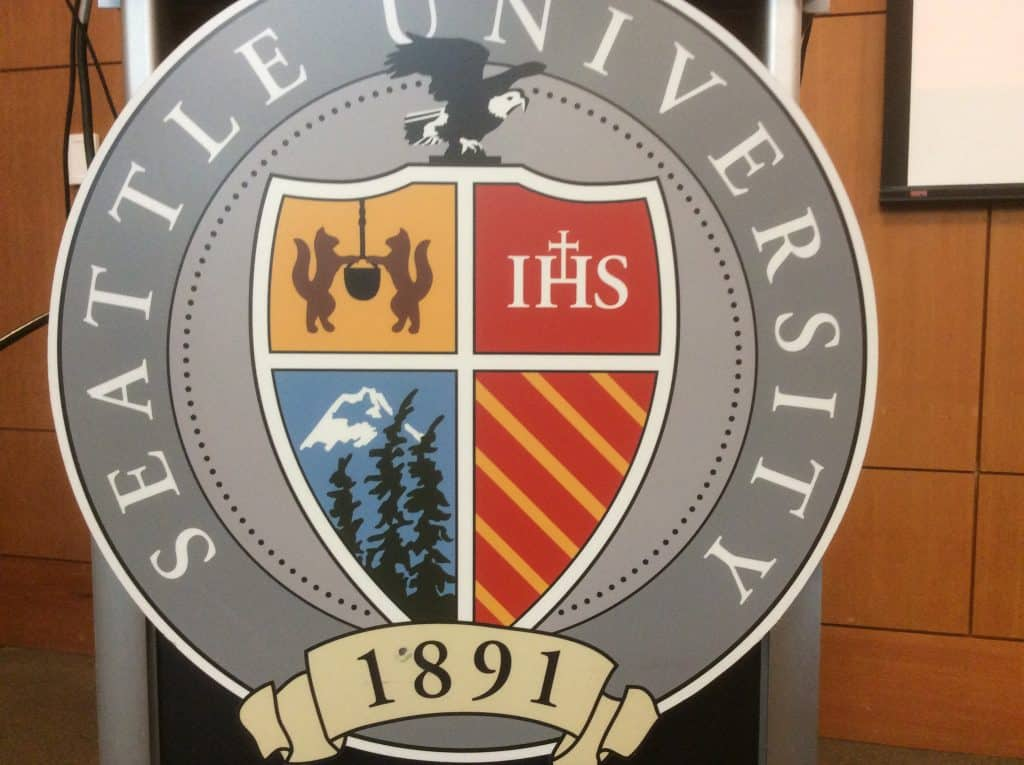Magellan College Counseling - Seattle U Crest