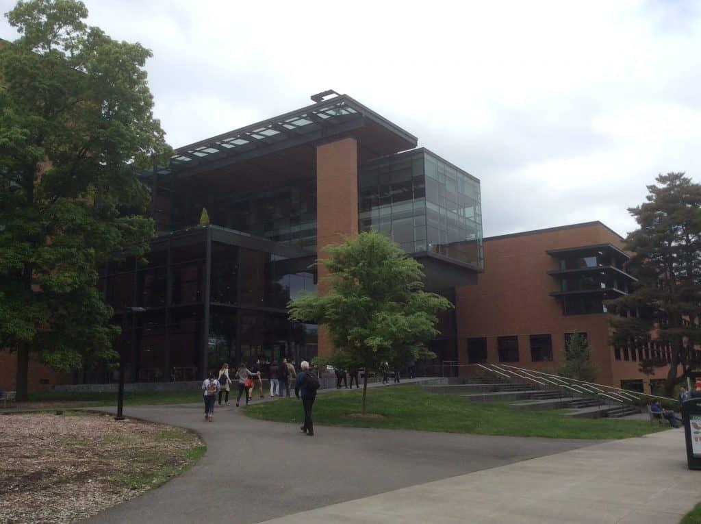 Magellan College Counseling - UW Paccar Hall (Biz)