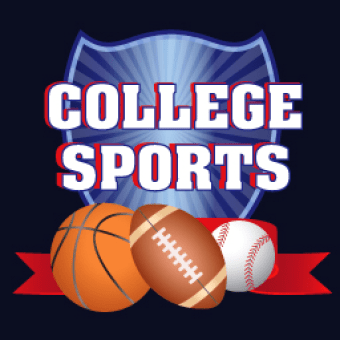 College sports imiage