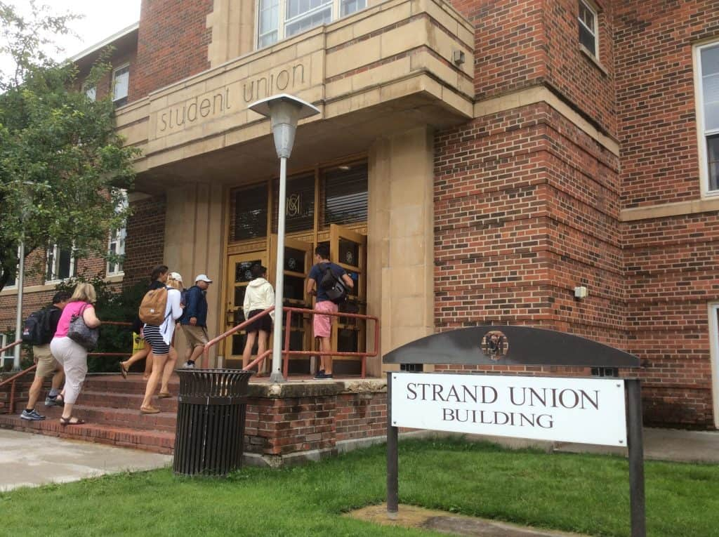Magellan College Counseling - Montana State Univ Student Union