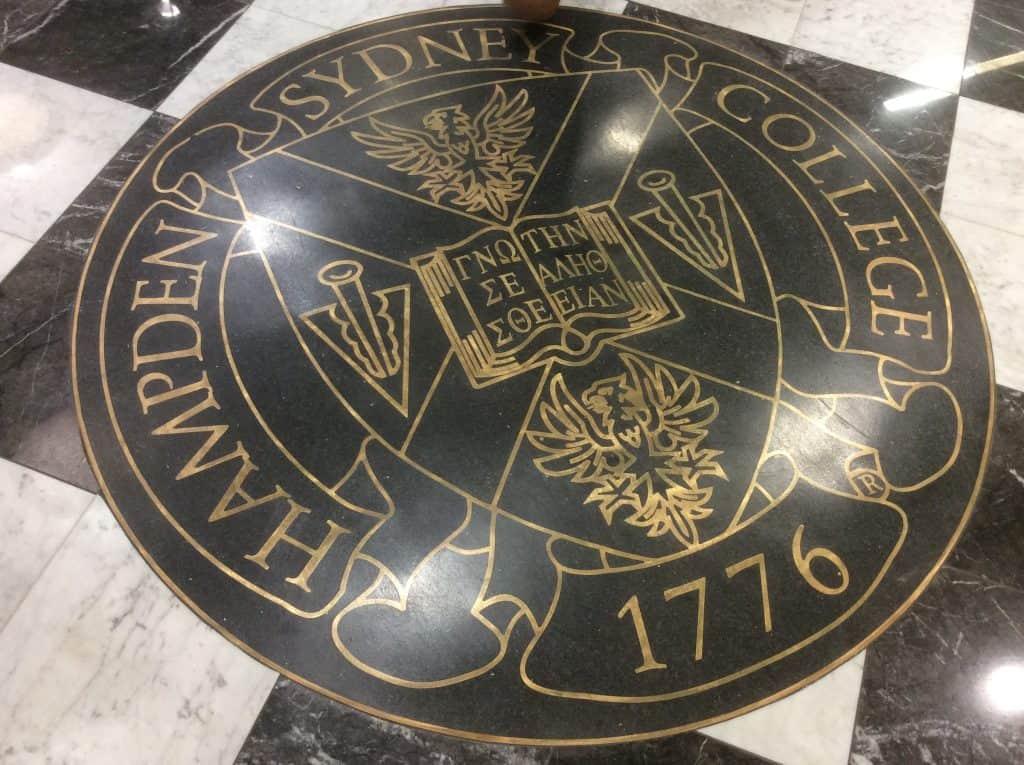 Magellan College Counseling - Hampden-Sydney College logo