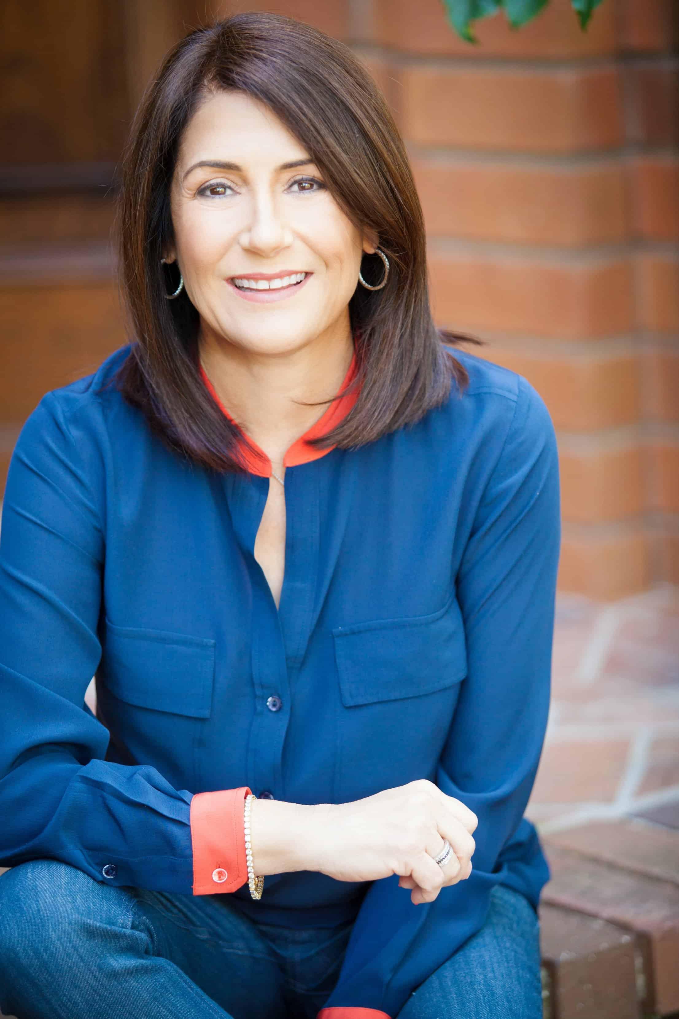 Debbie Liebert - Magellan College Counseling