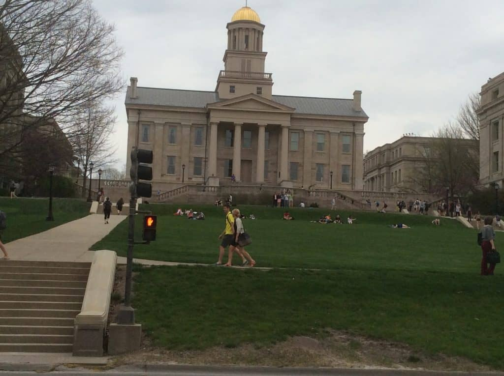 Magellan College Counseling - Univ. of Iowa Old Capitol 2