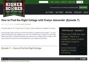 How To Find The Right College