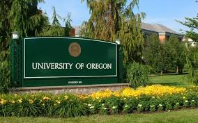Accepted to the University of Oregon!