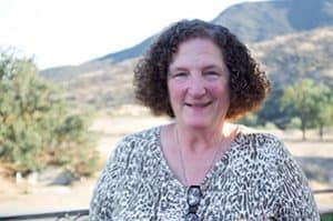 Diana Hanson, one of our Los Angeles college counselors
