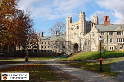 Princeton Interview
