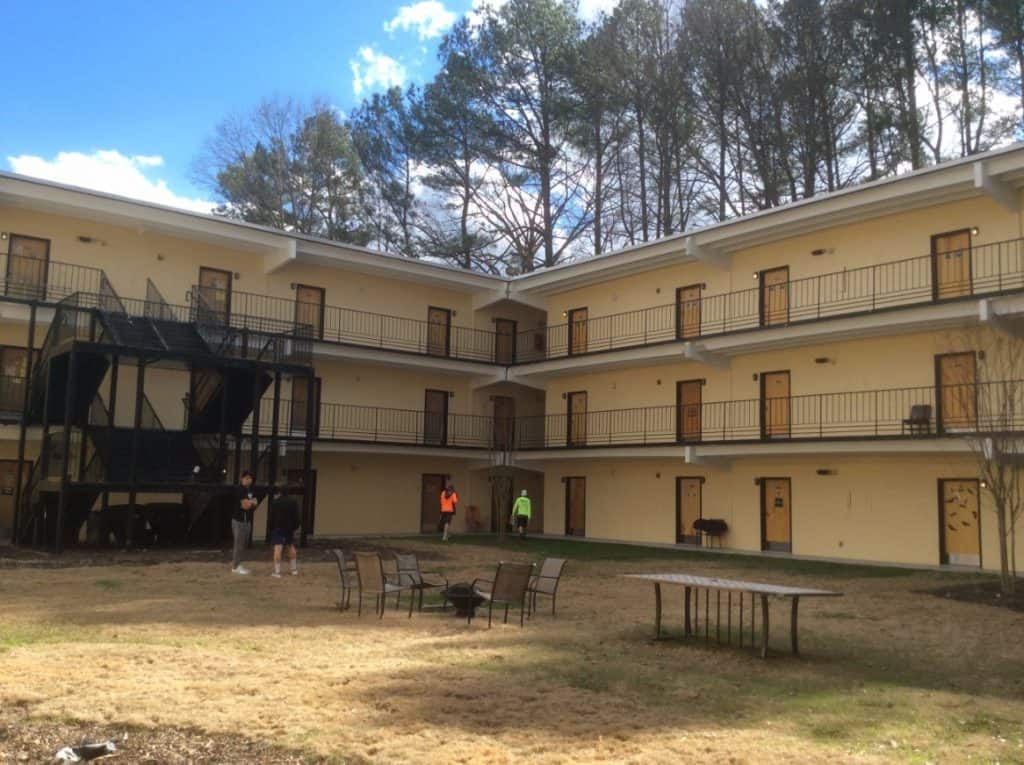 oglethorpe senior personals Find 14 senior living fort oglethorpe, ga facilities get pricing information, see picture, read reviews and get help from local senior care service experts.