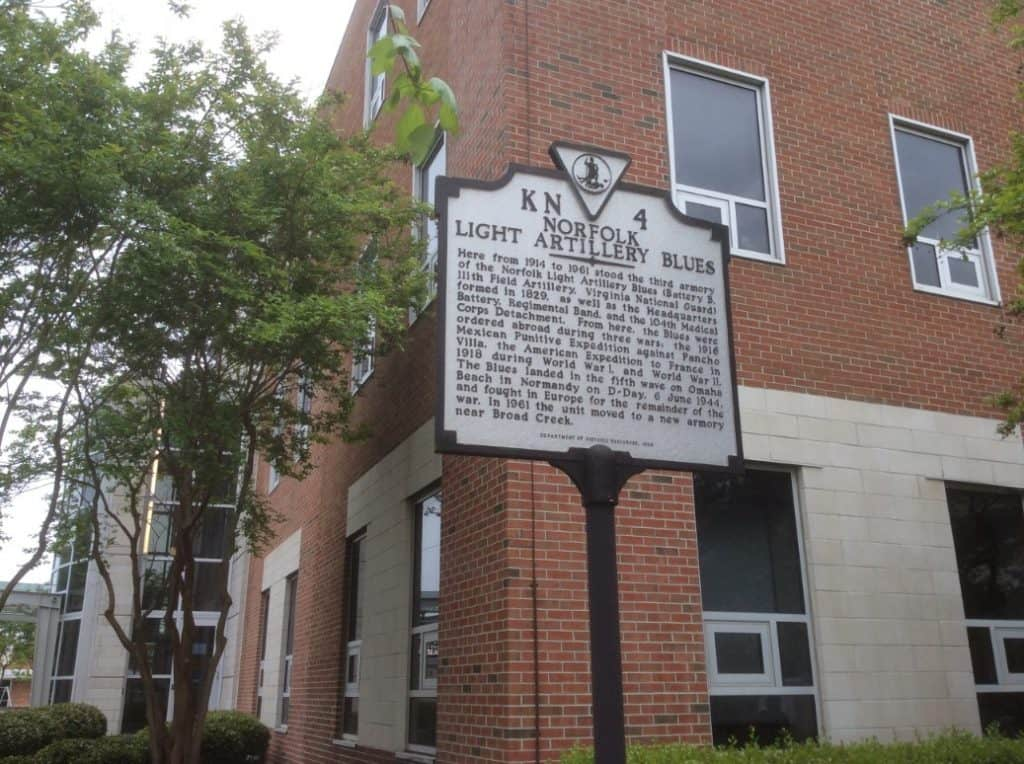 Odu Financial Aid >> ODU-historical-plaque - Magellan College Counseling