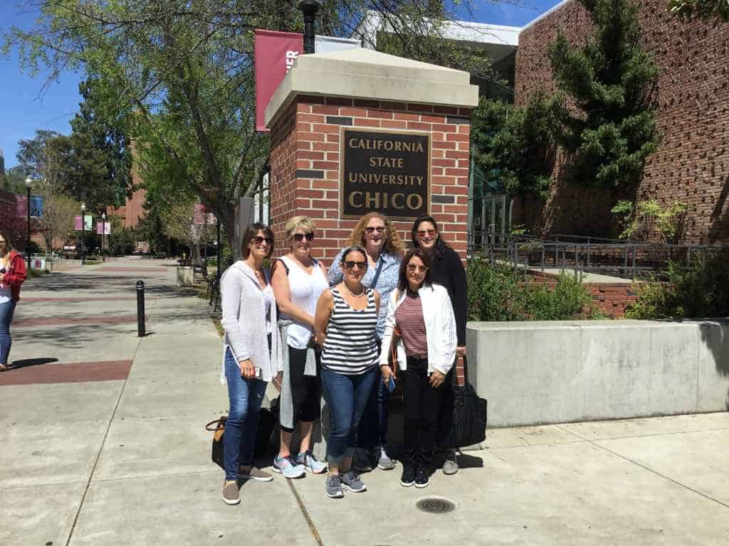 Chico State Counseling >> Chico State University 2019 13 Magellan College Counseling