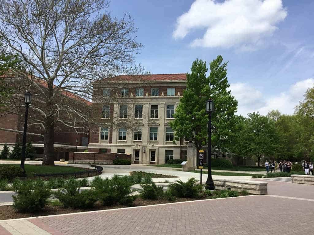 college admissions Purdue University