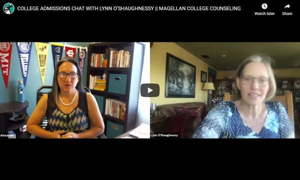 Magellan Counseling Live Stream