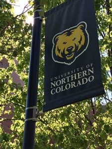 Banner of University of Northern Colorado