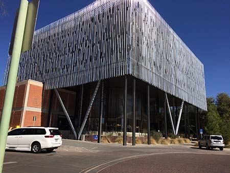 University of Arizona Old Main building