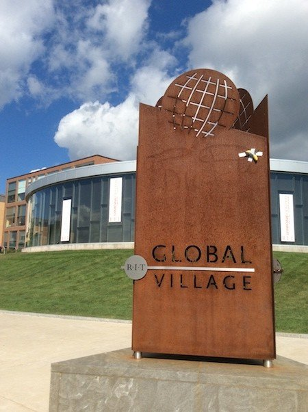 Global Village at Rochester Institute of Technology