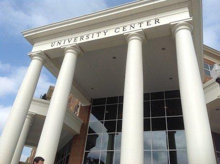 University Center at High Point University