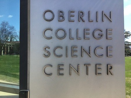 Oberlin College Science Center