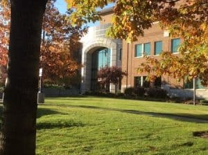 School of Law at Gonzaga University