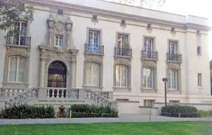 CalTech -- the California Institute of Technology