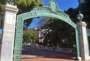 University of California at Berkeley, aka Cal