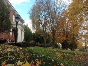 Tufts University East Hall