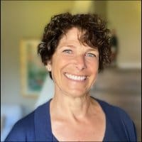 college counselor Sheri Greenbaum
