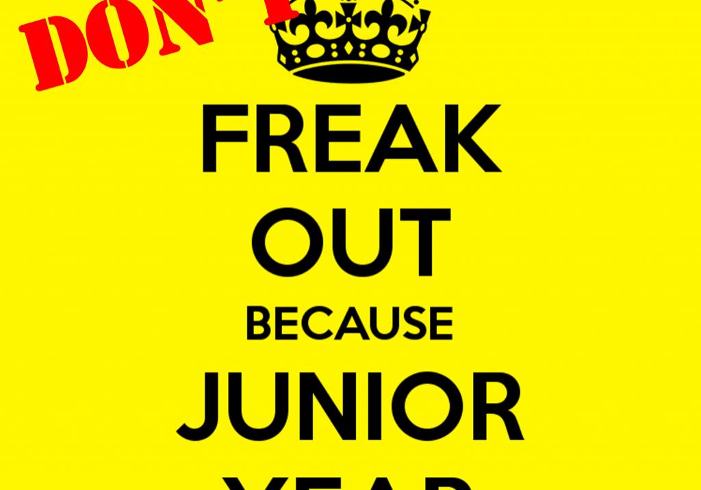 don't junior