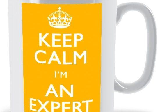 mug expert