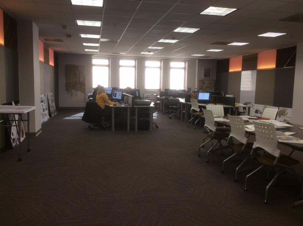 SCAD-Atlanta-typical-graphic-design-classroom