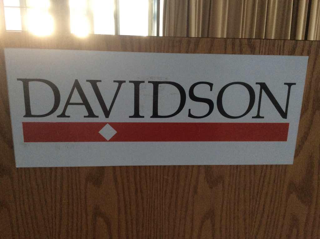 Davidson-College