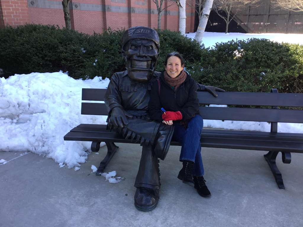 Evelyn-at-Sacred-Heart-University