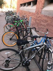 ASU-Bikes