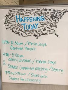 Changemaker events
