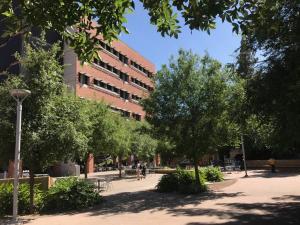 ASU-Courtyard